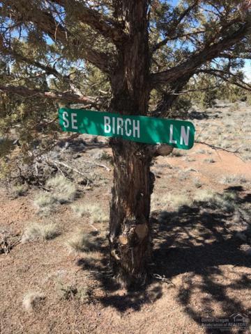 1200 Birch Tl1200, Prineville, OR 97754 (MLS #201902908) :: Team Sell Bend