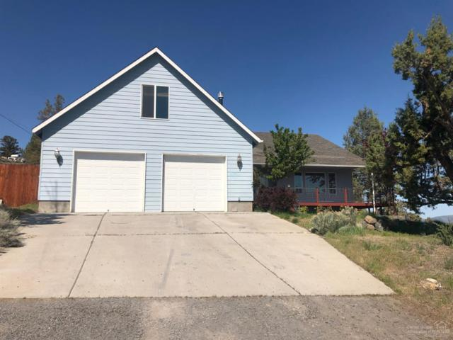 967 NW Pinecrest Drive, Prineville, OR 97754 (MLS #201902925) :: Central Oregon Home Pros