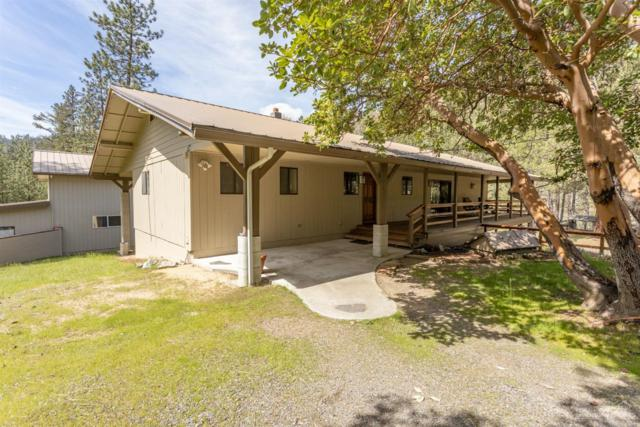 5300 Hwy 238, Jacksonville, OR 97530 (MLS #201902952) :: Central Oregon Home Pros