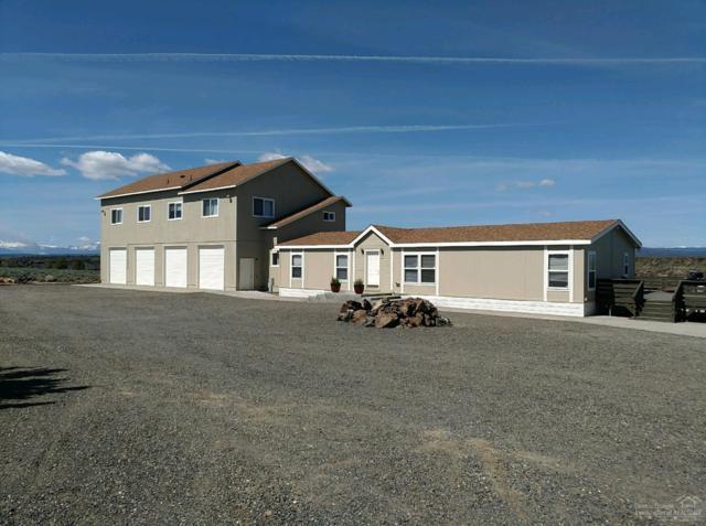 9813 SW Geneva View Road, Terrebonne, OR 97760 (MLS #201902963) :: Central Oregon Home Pros