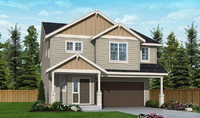 20583 SE Cameron Avenue, Bend, OR 97702 (MLS #201902988) :: Fred Real Estate Group of Central Oregon