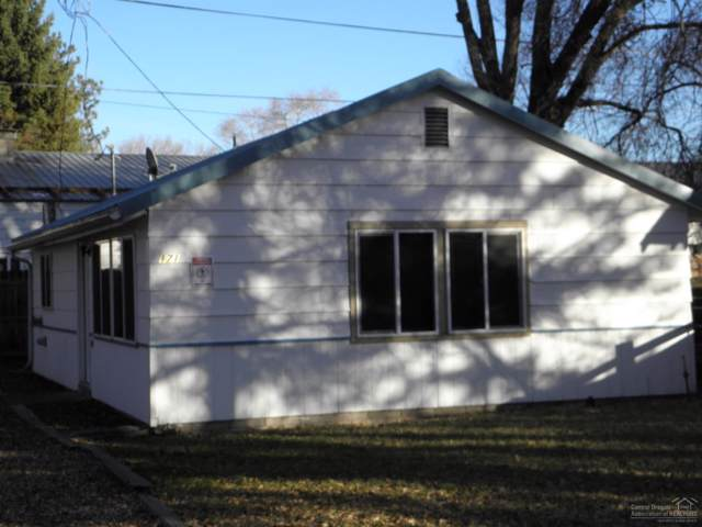 171 SW 1st Street, Madras, OR 97741 (MLS #201903004) :: Windermere Central Oregon Real Estate