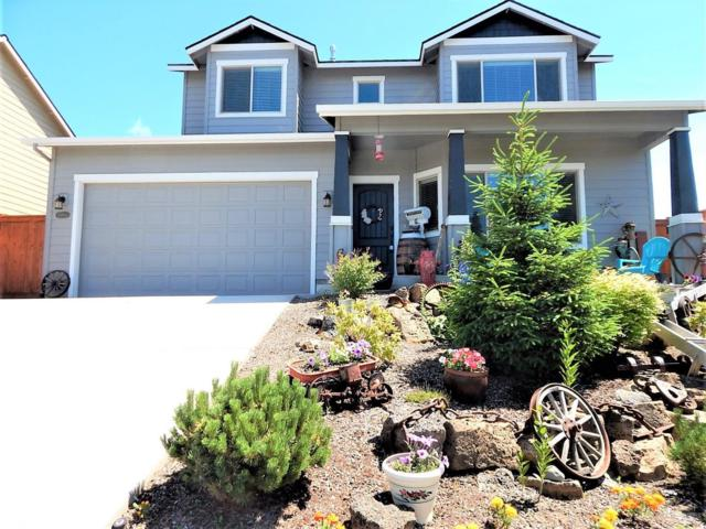 20693 Tango Creek Avenue, Bend, OR 97701 (MLS #201903065) :: Berkshire Hathaway HomeServices Northwest Real Estate
