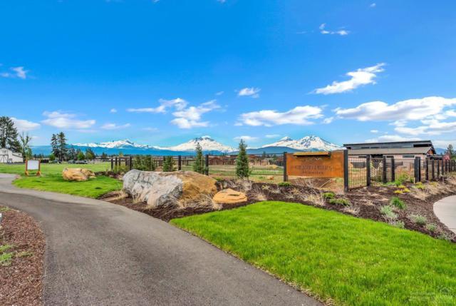 490 E Diamond Peak Avenue, Sisters, OR 97759 (MLS #201903101) :: Central Oregon Home Pros