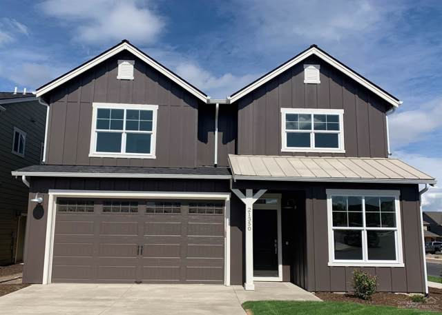 21350 NE Eagles Way, Bend, OR 97701 (MLS #201903170) :: The Ladd Group