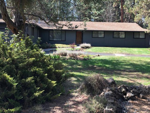 20933 King Hezekiah Way, Bend, OR 97702 (MLS #201903202) :: Fred Real Estate Group of Central Oregon