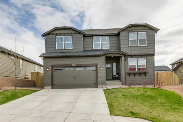4596 SW Umatilla Avenue, Redmond, OR 97756 (MLS #201903217) :: Central Oregon Home Pros
