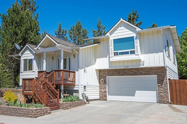 62934 Bilyeu Way, Bend, OR 97701 (MLS #201903225) :: Central Oregon Home Pros