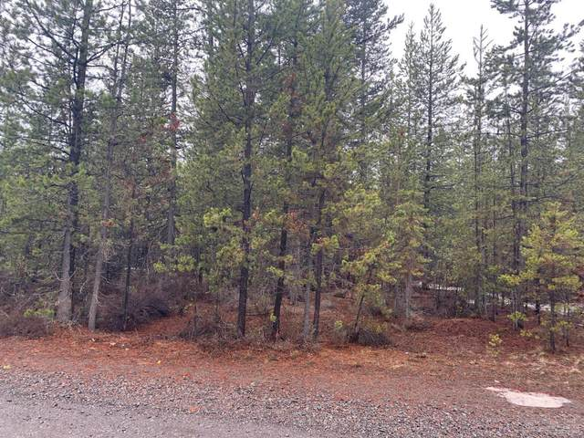 52281 Stearns, La Pine, OR 97739 (MLS #201903281) :: Bend Relo at Fred Real Estate Group
