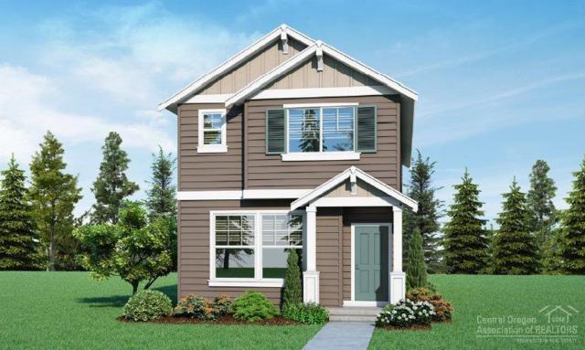 20582 SE Cameron Avenue, Bend, OR 97702 (MLS #201903324) :: Fred Real Estate Group of Central Oregon