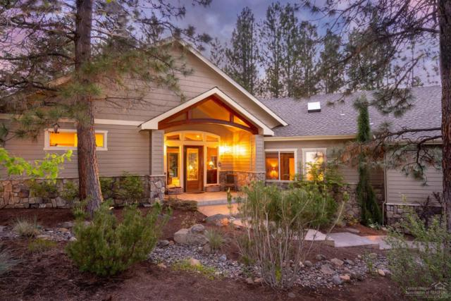 2640 NW Fishwick Court, Bend, OR 97703 (MLS #201903431) :: The Ladd Group