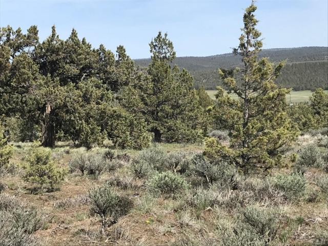 0 SE View Top Lane Tl2000, Prineville, OR 97754 (MLS #201903523) :: Team Birtola | High Desert Realty