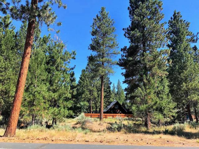 396 E Tyee Drive, Sisters, OR 97759 (MLS #201903528) :: Central Oregon Home Pros
