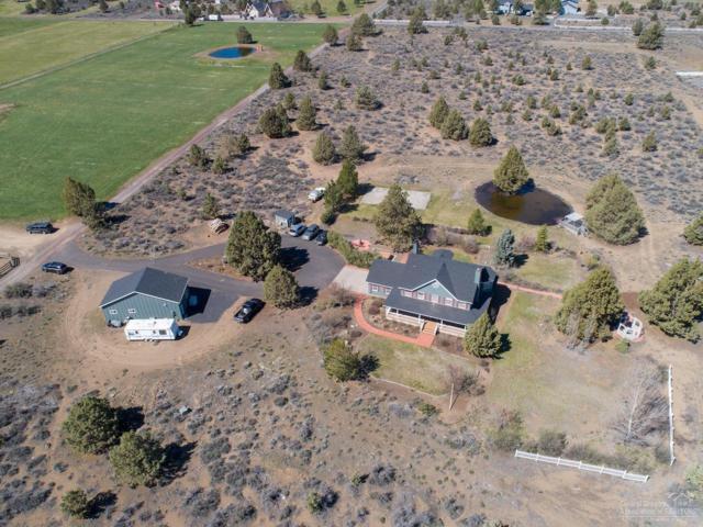 22750 Crest View Lane, Bend, OR 97702 (MLS #201903541) :: Berkshire Hathaway HomeServices Northwest Real Estate