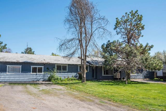 4053 NW Xavier Avenue, Redmond, OR 97756 (MLS #201903708) :: Berkshire Hathaway HomeServices Northwest Real Estate