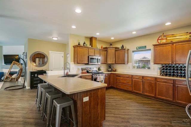 63797 Stanley Way, Bend, OR 97701 (MLS #201903725) :: The Ladd Group