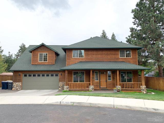 20121 Wapiti Court, Bend, OR 97702 (MLS #201903738) :: Central Oregon Home Pros