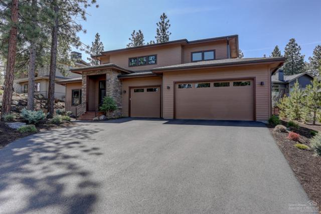 19183 Mt Shasta Drive, Bend, OR 97703 (MLS #201903748) :: The Ladd Group