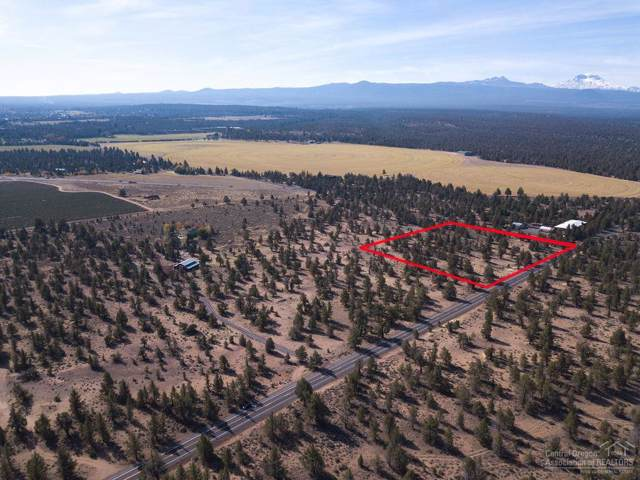 18655 Innes Market Road, Bend, OR 97703 (MLS #201903835) :: Berkshire Hathaway HomeServices Northwest Real Estate
