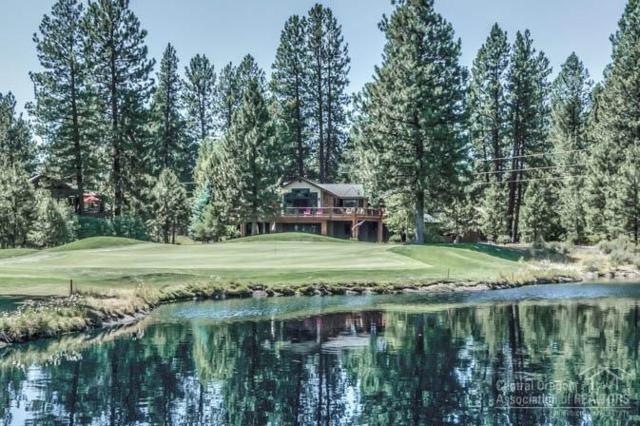 60790 Currant Way, Bend, OR 97702 (MLS #201903870) :: Berkshire Hathaway HomeServices Northwest Real Estate