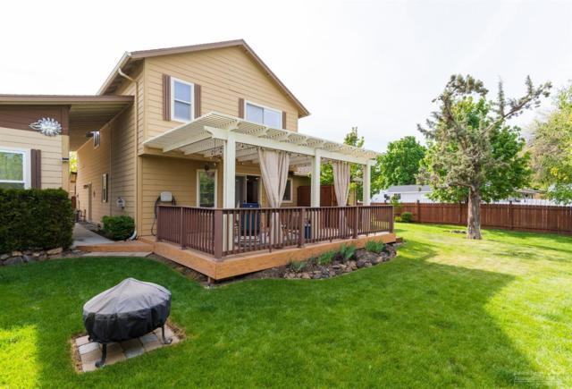2409 NW 13th Street, Redmond, OR 97756 (MLS #201903895) :: Fred Real Estate Group of Central Oregon
