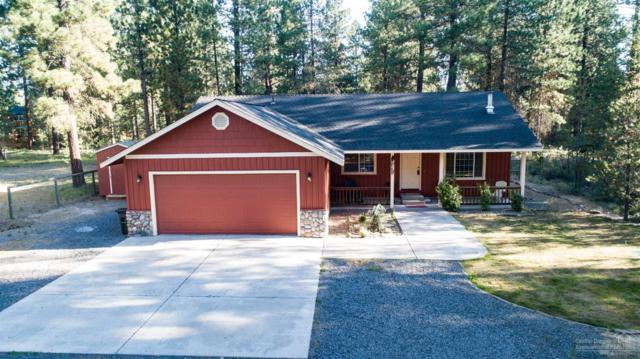 16300 Whitetail Lane, Bend, OR 97707 (MLS #201903909) :: Berkshire Hathaway HomeServices Northwest Real Estate