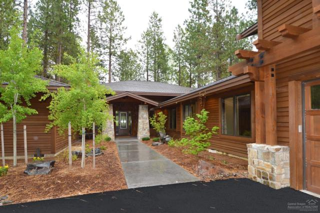 70930 Glacier Lily Gh166, Black Butte Ranch, OR 97759 (MLS #201903933) :: Berkshire Hathaway HomeServices Northwest Real Estate