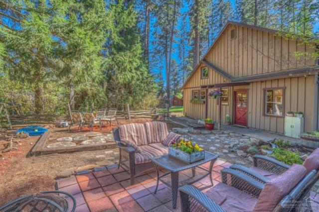 26241 SW Pine Lodge Road, Camp Sherman, OR 97730 (MLS #201903942) :: Fred Real Estate Group of Central Oregon