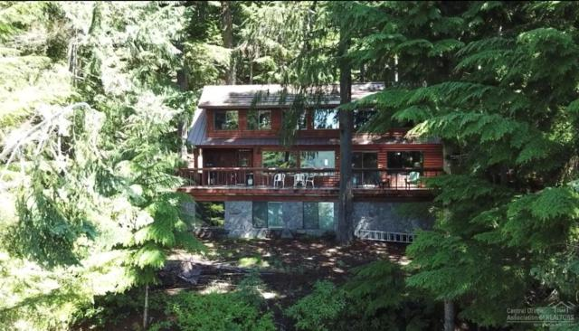 27246 W Odell Road, Crescent Lake, OR 97733 (MLS #201903992) :: Berkshire Hathaway HomeServices Northwest Real Estate