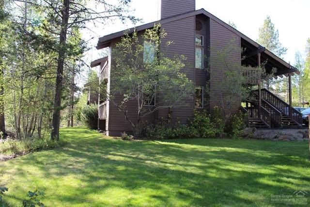 57317-3 Beaver Ridge Loop, Sunriver, OR 97707 (MLS #201904010) :: CENTURY 21 Lifestyles Realty