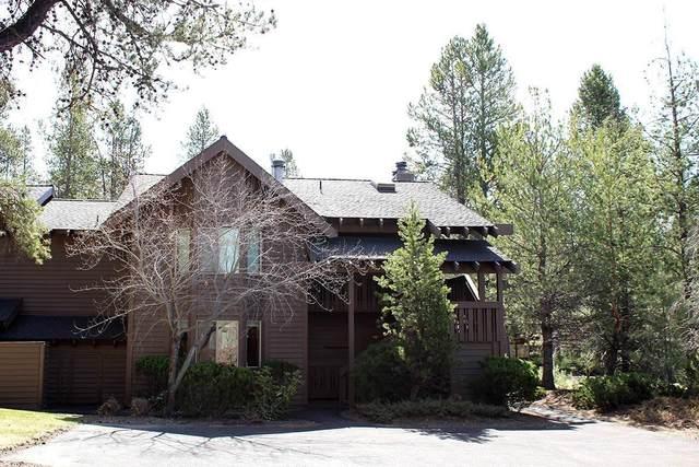 57307-7D Beaver Ridge Loop, Sunriver, OR 97707 (MLS #201904067) :: Bend Relo at Fred Real Estate Group