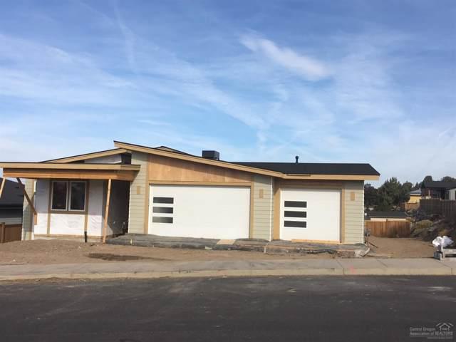4537 SW Zenith Avenue, Redmond, OR 97756 (MLS #201904074) :: Central Oregon Home Pros