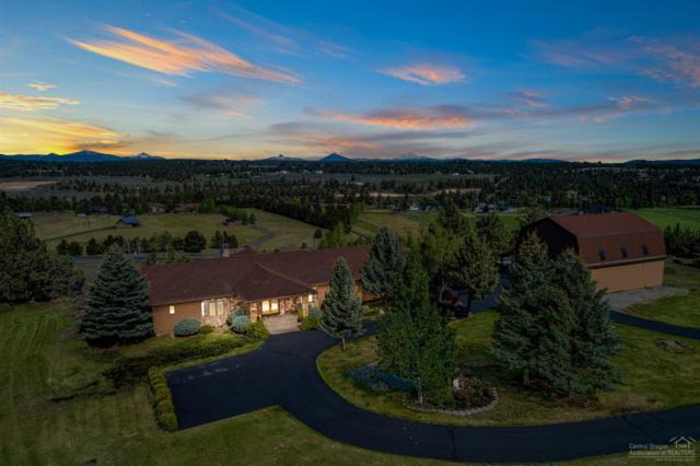 20150 Winston Loop, Bend, OR 97703 (MLS #201904091) :: Windermere Central Oregon Real Estate