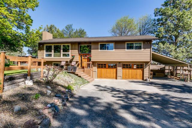 2933 NW West Hills Loop, Prineville, OR 97754 (MLS #201904121) :: Fred Real Estate Group of Central Oregon