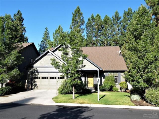 60817 Taralon Place, Bend, OR 97702 (MLS #201904149) :: Central Oregon Home Pros