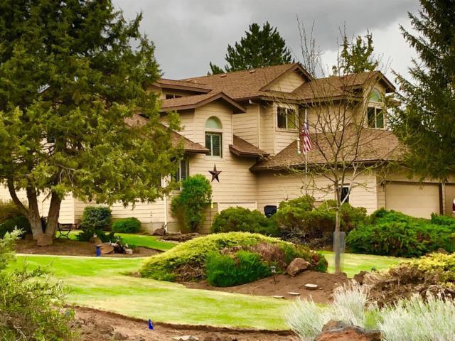 20490 Woodside North Drive, Bend, OR 97702 (MLS #201904187) :: Berkshire Hathaway HomeServices Northwest Real Estate