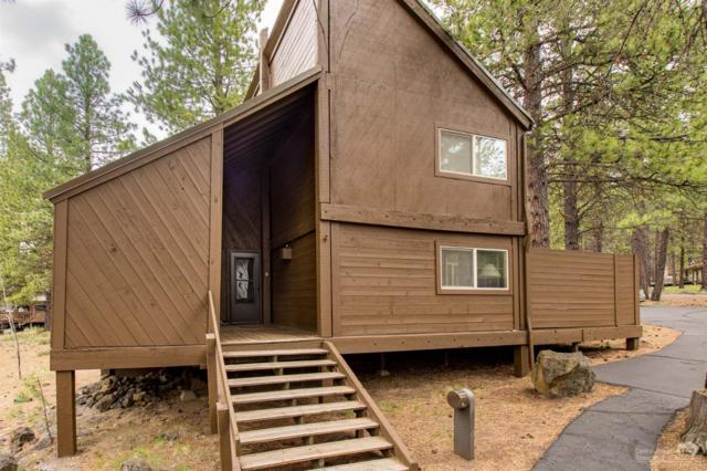 57397 Overlook Road, Sunriver, OR 97707 (MLS #201904205) :: The Ladd Group
