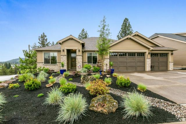 2501 NW Pine Terrace Drive, Bend, OR 97703 (MLS #201904295) :: Central Oregon Home Pros