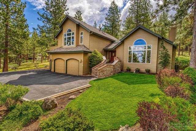 2532 NW Obrien Court, Bend, OR 97703 (MLS #201904350) :: Berkshire Hathaway HomeServices Northwest Real Estate