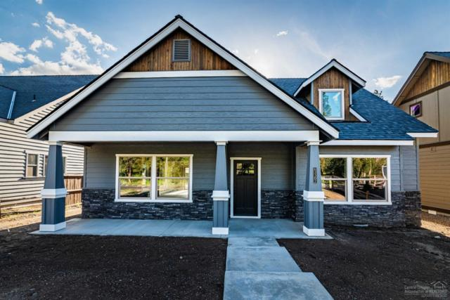 63307 Ob Riley Road, Bend, OR 97703 (MLS #201904392) :: The Ladd Group