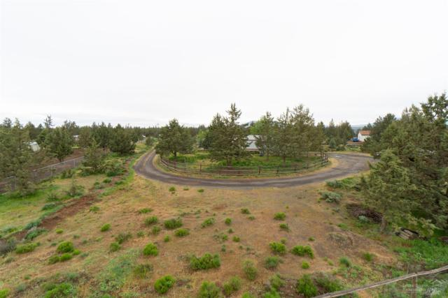 6541 SW Mustang, Terrebonne, OR 97760 (MLS #201904396) :: Berkshire Hathaway HomeServices Northwest Real Estate