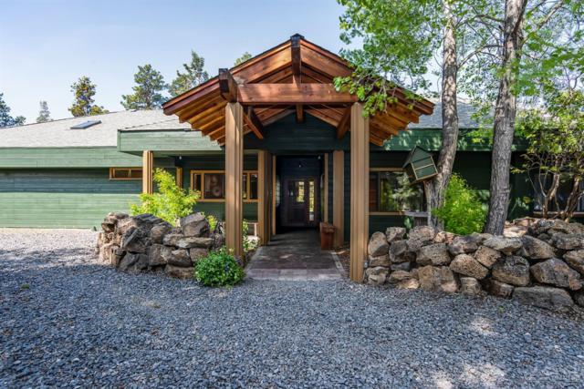 63080 Dickey Road, Bend, OR 97701 (MLS #201904403) :: Berkshire Hathaway HomeServices Northwest Real Estate