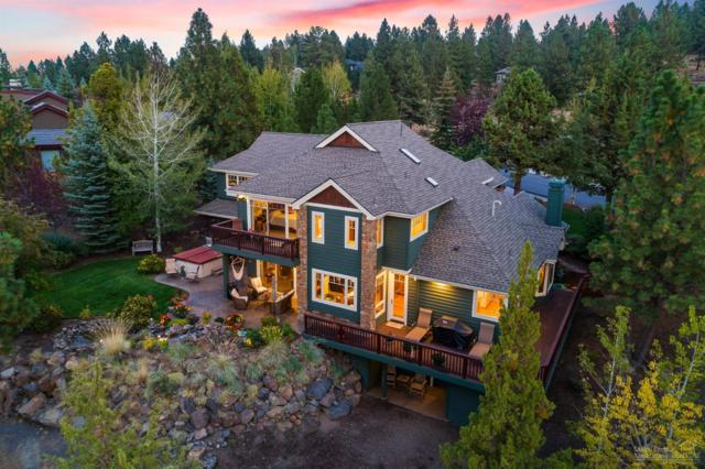 3088 NW Duffy Drive, Bend, OR 97703 (MLS #201904410) :: Berkshire Hathaway HomeServices Northwest Real Estate