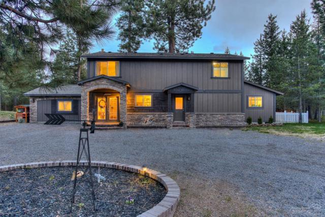 51675 Pine Street, La Pine, OR 97739 (MLS #201904429) :: Fred Real Estate Group of Central Oregon