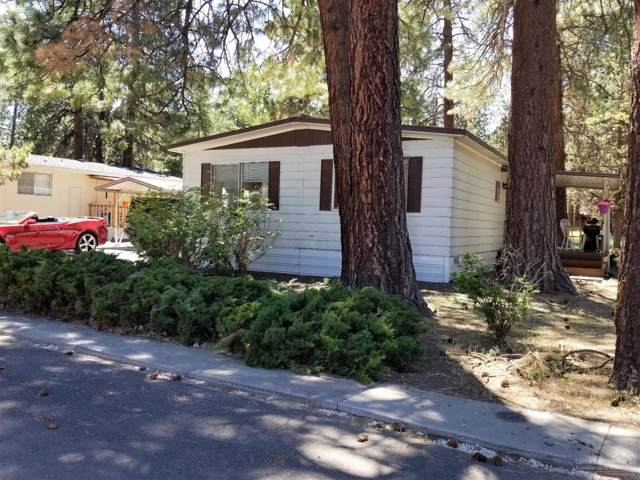 19950 S Driftwood Lane #330, Bend, OR 97702 (MLS #201904436) :: The Ladd Group
