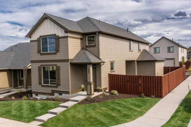 1398 NE Wilshire Drive, Prineville, OR 97754 (MLS #201904476) :: Team Birtola | High Desert Realty