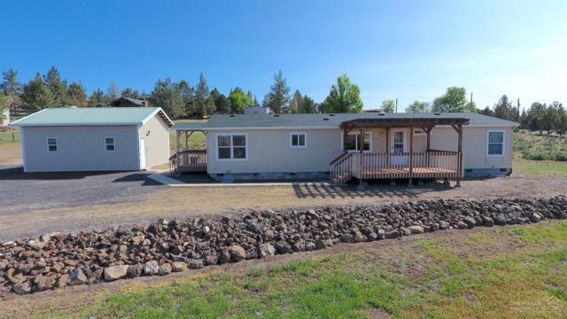 8204 SW Sand Ridge Road, Terrebonne, OR 97760 (MLS #201904513) :: Team Birtola | High Desert Realty