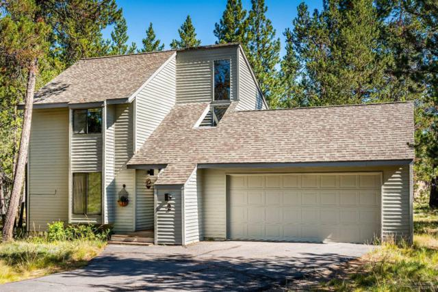 17728 Red Wing Lane, Sunriver, OR 97707 (MLS #201904524) :: Berkshire Hathaway HomeServices Northwest Real Estate