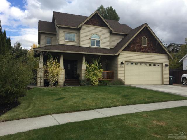 3444 NE Sandalwood Drive, Bend, OR 97701 (MLS #201904526) :: Windermere Central Oregon Real Estate