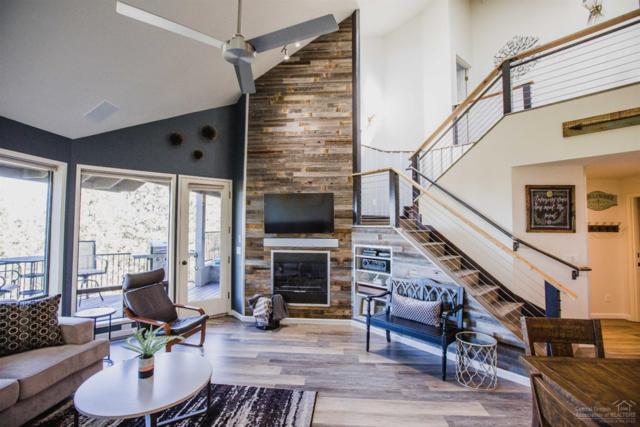 19717 Mount Bachelor Drive #603, Bend, OR 97702 (MLS #201904534) :: Stellar Realty Northwest